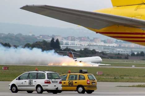 atterrissage urgence 2